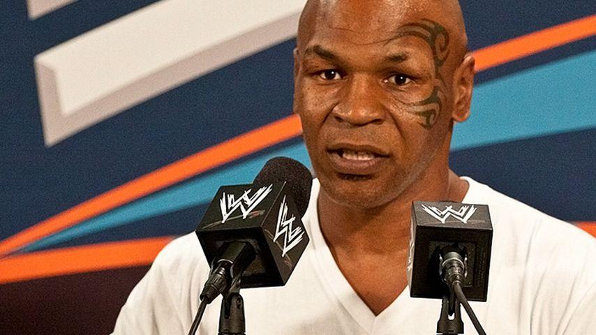 Mike Tyson: Mit Regelbrüchen zum besseren Mensch?