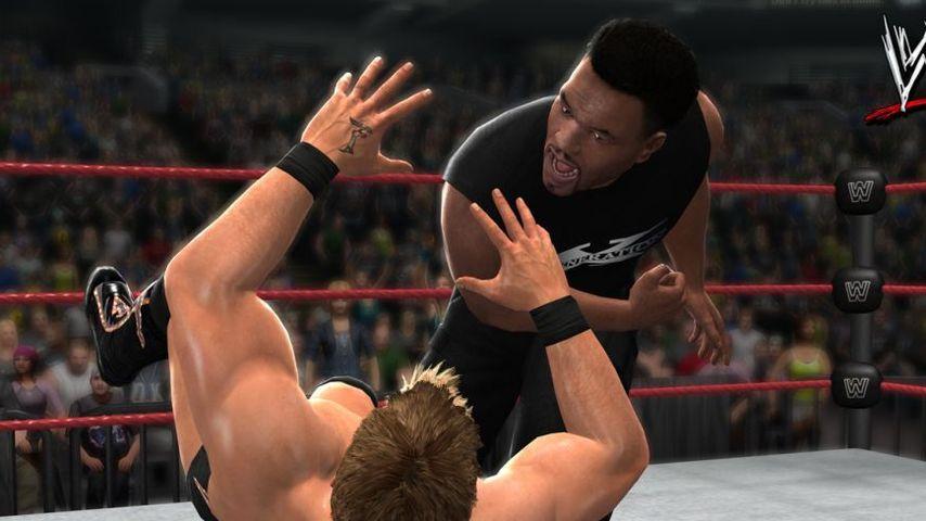 "Mike Tyson steigt ""virtuell"" in den Ring"
