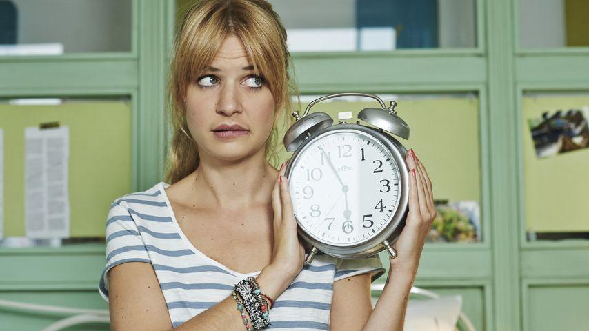 "Quoten-Desaster: Sat. 1 setzt Susan Sideropoulos' ""Mila"" ab!"