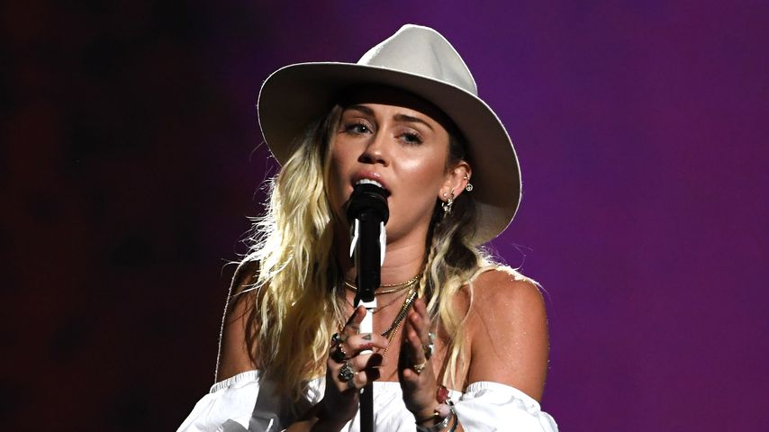 Miley Cyrus bei den Billboard Music Awards 2017