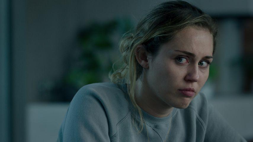 """Basiert ihre """"Black Mirror""""-Rolle auf Miley Cyrus' Leben?"""