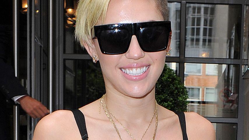 Expertin sicher: Miley Cyrus ist psychisch krank!