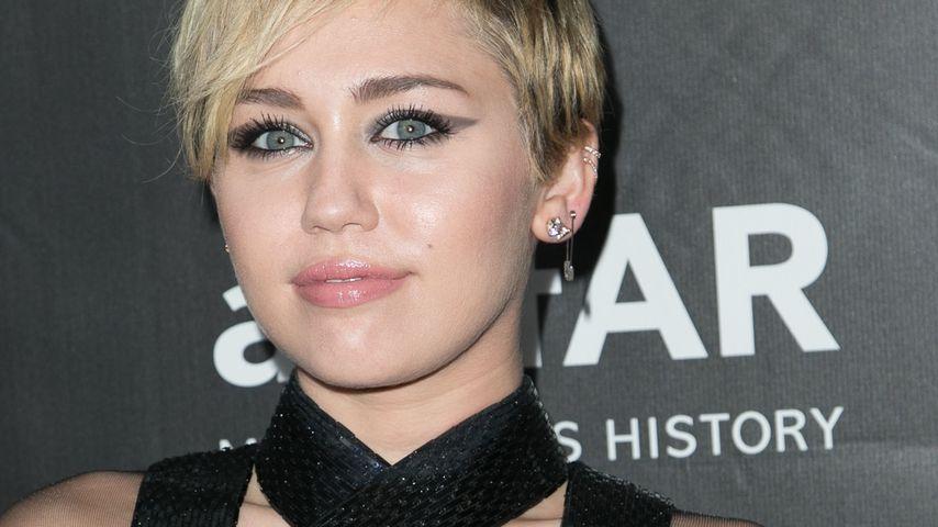 """Miley Cyrus: """"Pretty Woman""""-Behandlung nervt"""