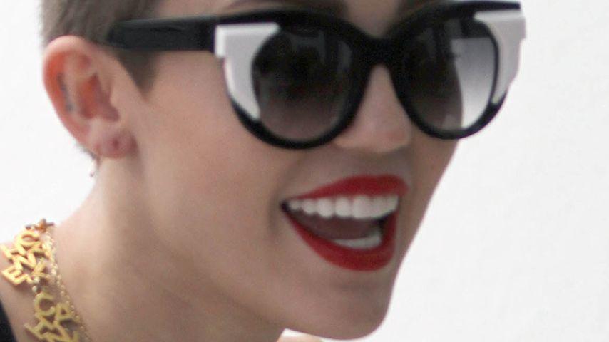 Miley Cyrus: Der Haarschnitt veränderte mein Leben