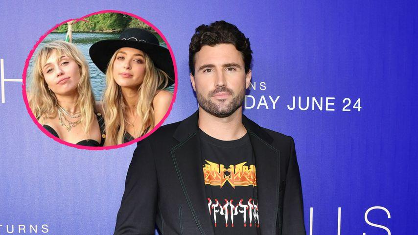 Miley Cyrus veröffentlichte ersten Song nach Trennung