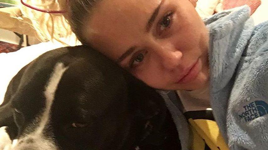 Wegen Hurrikan-Chaos: Miley Cyrus bricht in Tränen aus!