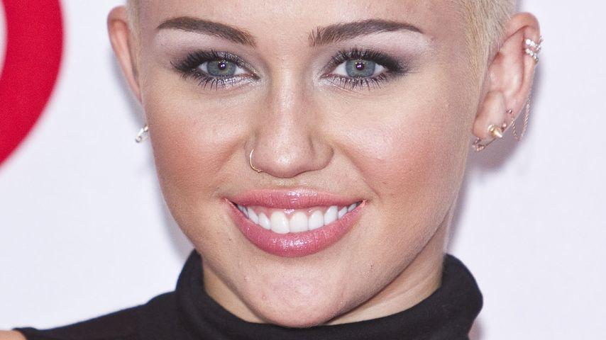 Miley Cyrus wollte schon seit 6 Jahren kurze Haare