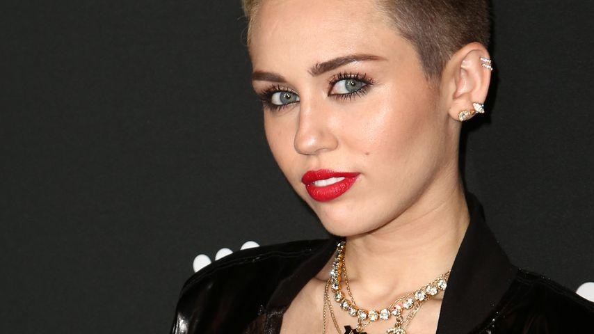 Scheidung: So mies geht es Miley Cyrus wirklich