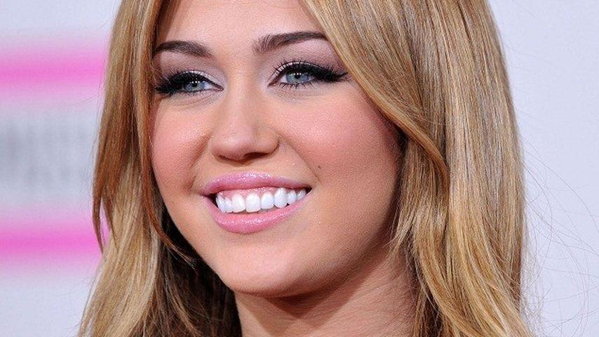Miley Cyrus Zähne