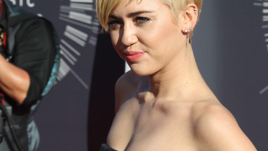 Diebes-Debakel: Dritter Einbruch bei Miley Cyrus!
