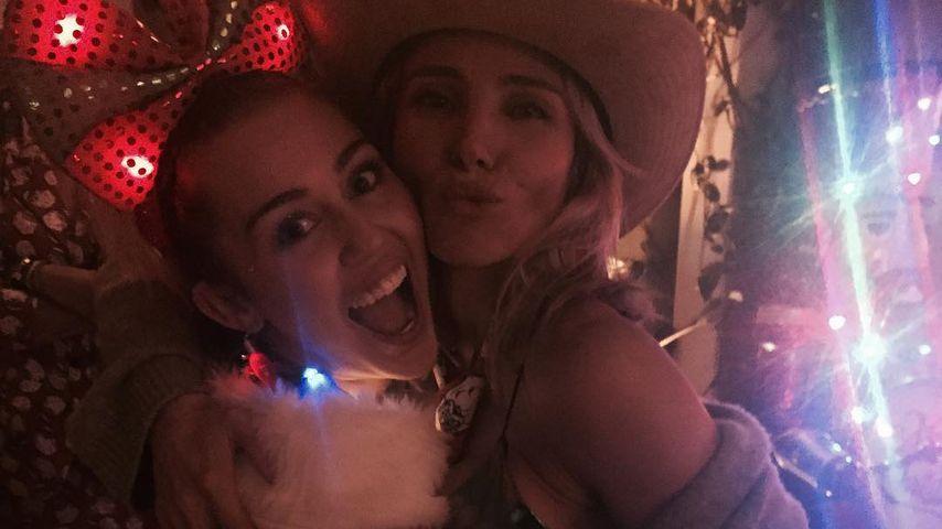Ist Miley Cyrus von Ex-Schwägerin Elsas Kommentar verletzt?