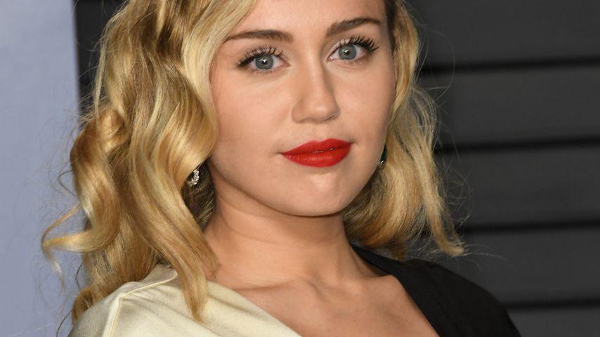Zurück vor die Kamera: Miley Cyrus bei Netflix-Serie dabei!
