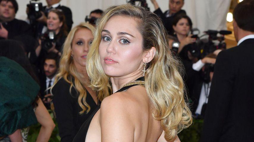 10.000$ Schaden: Miley Cyrus nach Haus-Verlust beklaut!