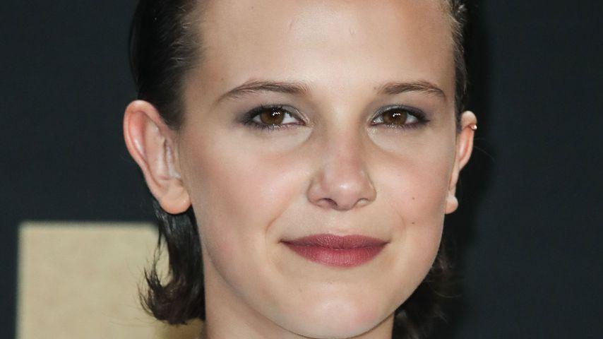 """Stranger Things""-Millie: Verrückt nach den Kardashians"