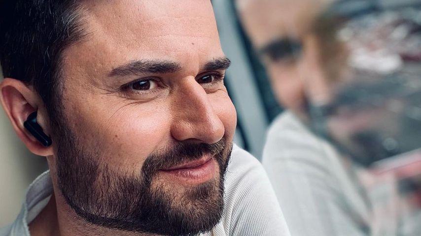 Schauspieler Miloš Vuković
