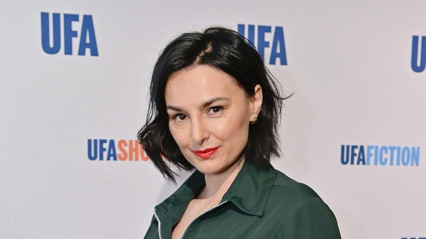 Mimi Fiedler im Mai 2019