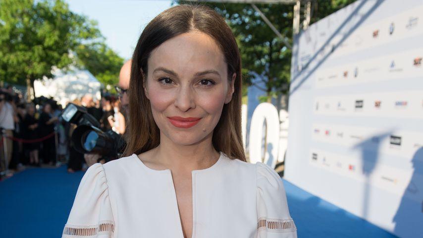 Mina Tander im Juni 2018