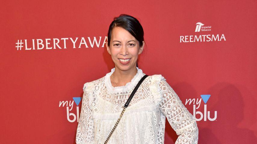 Minh-Khai Phan-Thi beim Reemtsma Liberty Award 2018