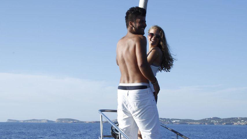 Popstars-Liebe: Jetzt auch noch Cem und Mira?