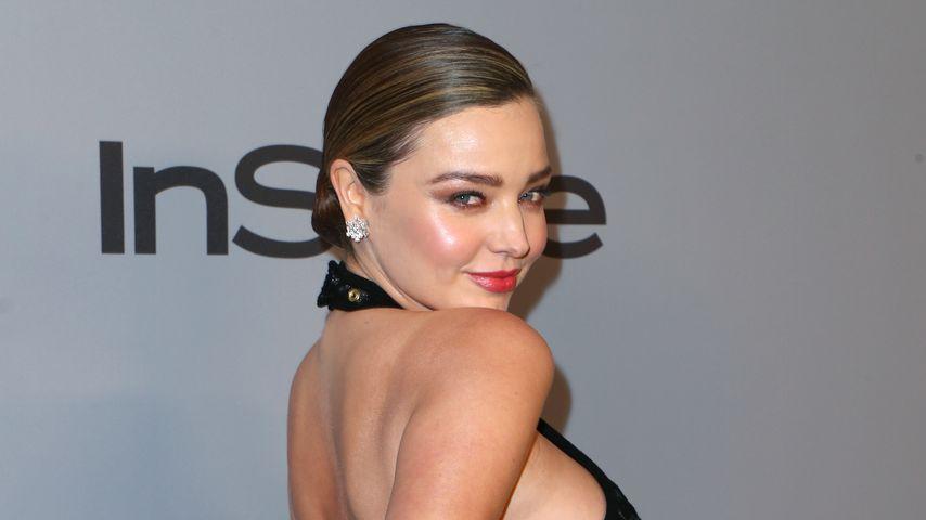 Miranda Kerr: Model erwartet ihr zweites Kind mit Snapchat-Gründer