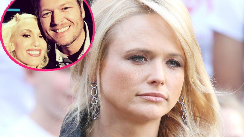 "Gwen Stefani ""zu dünn""? Blakes Exfrau fühlt sich verraten"