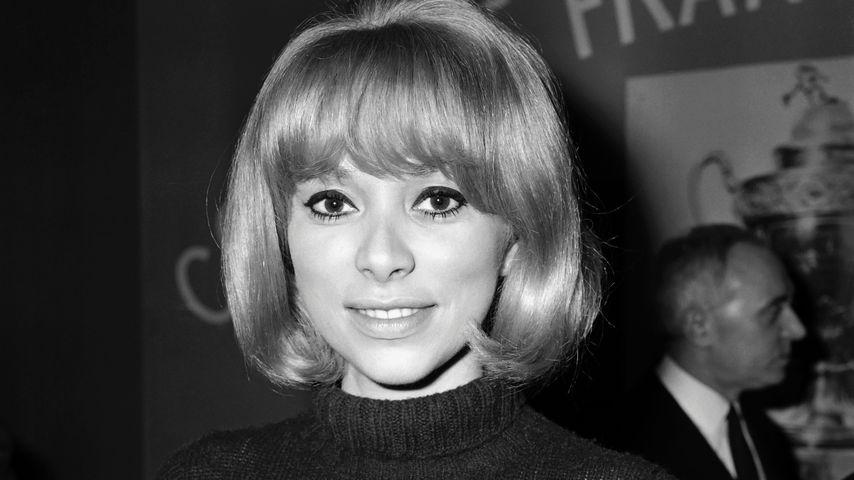 Mireille Darc, Schauspielerin