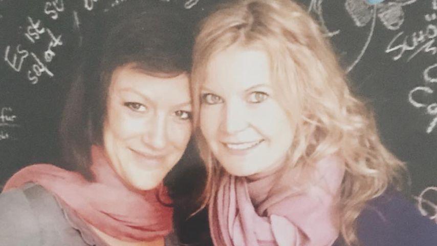 Schon zwei Jahre: Eva Imhof gedenkt ihrer BFF Miriam Pielhau
