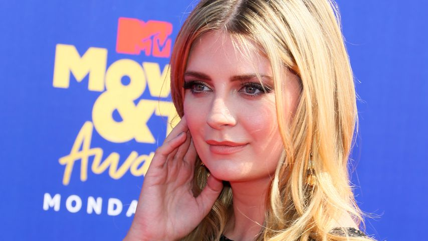 Mischa Barton bei den MTV Movie & TV Awards 2019