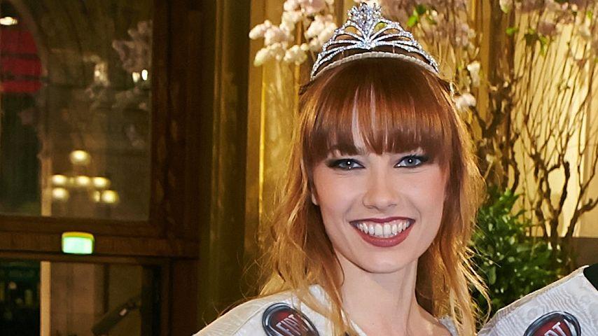 Zeuge: Miss Austria (✝26) saß vor Todessturz auf Absperrung