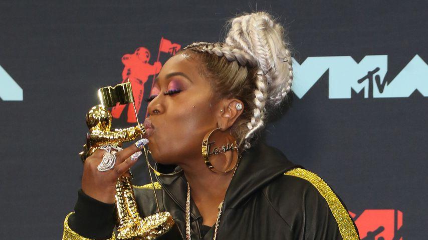 Missy Elliott bei den MTV Video Music Awards 2019