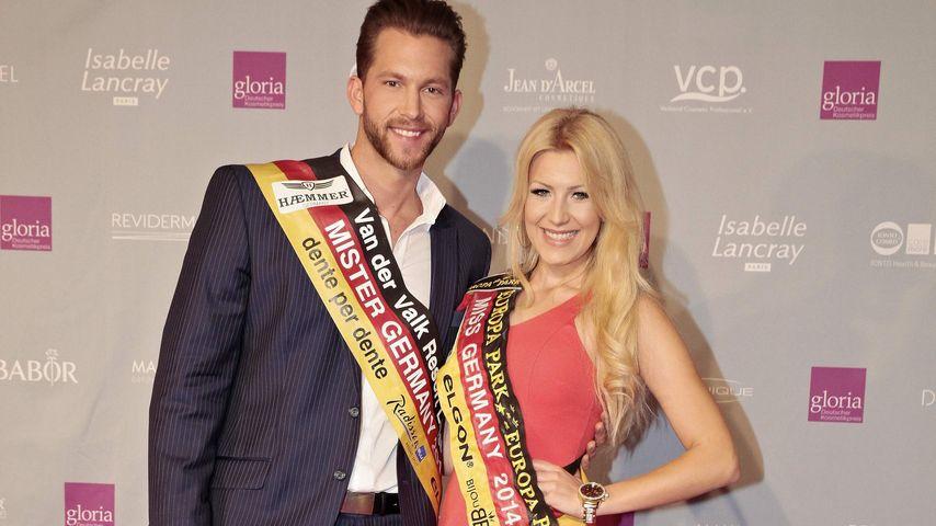 Bachelor Oli: Erinnert ihn Sarah an Miss Germany?