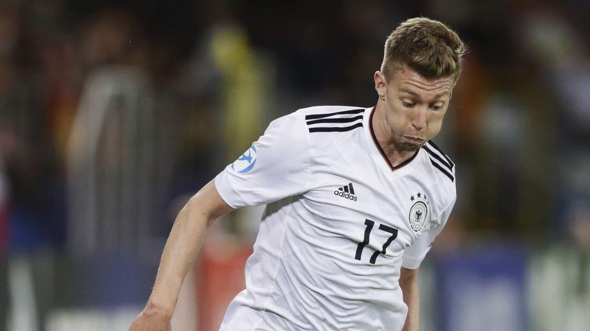 U21-Nationalkicker Mitchell Weiser: Er wird im Herbst Papa!