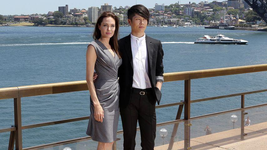"""Überfordert: """"Unbroken""""-Star Miyavi übergab sich"""