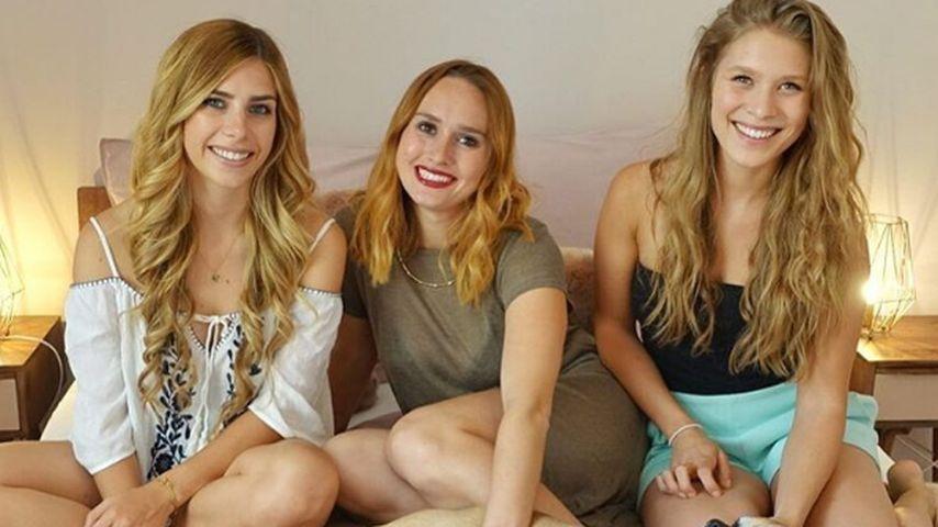 Neue Vlogger-WG: Diese 5 Social-Media-Stars ziehen zusammen!