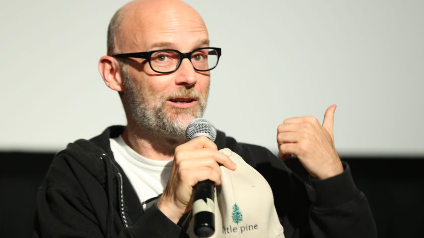 "Moby, ""What We Started""-Filmpremiere 2017"