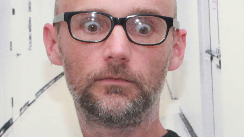 Kondom & Spinnen: Verrückte Stalkerin belästigt Moby!