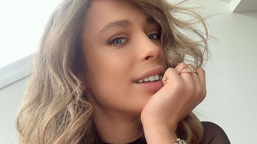 Model Loiza Lamers