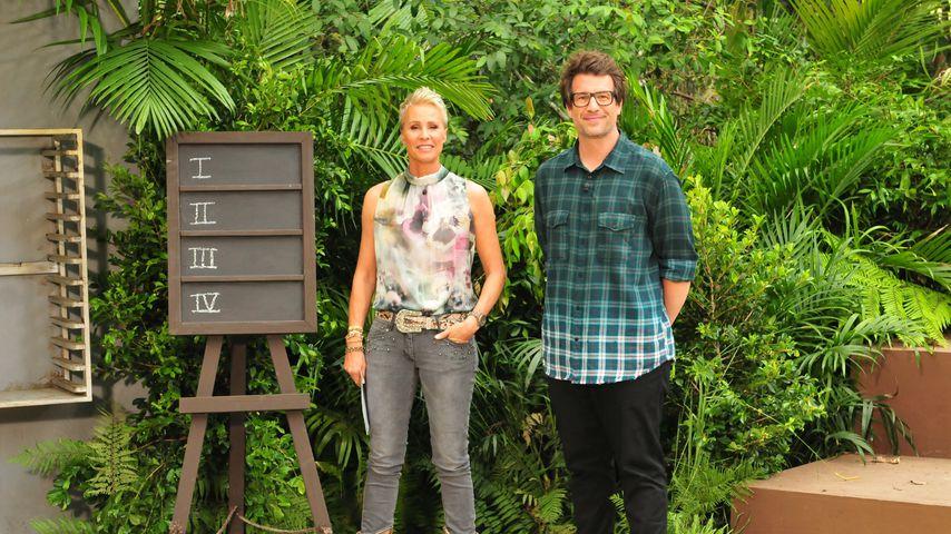 Bald geht's los: Starttermin fürs Dschungelcamp 2020 steht