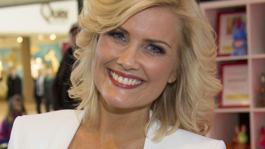 Winterhochzeit: TV-Moderatorin Jennifer Knäble hat Ja gesagt