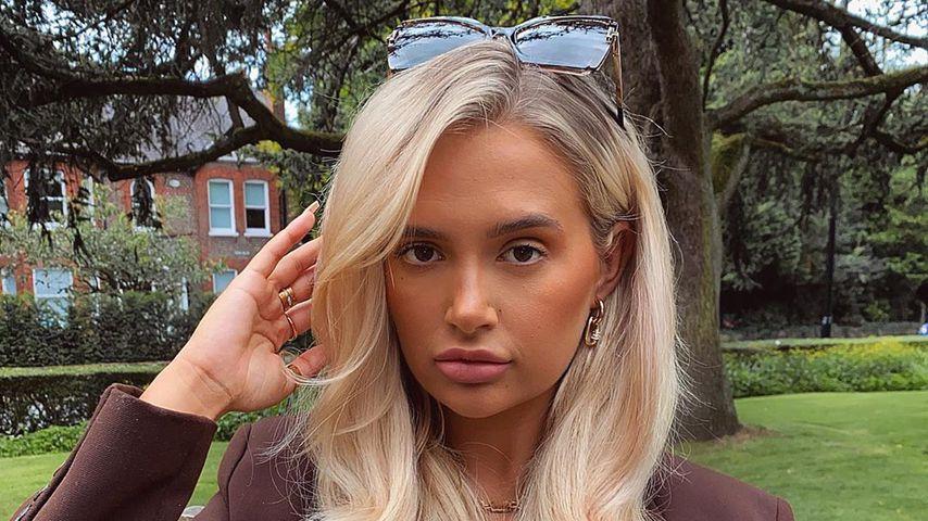 Beauty-Fail: Molly-Mae Hague bereut Aufspritzen ihrer Lippen