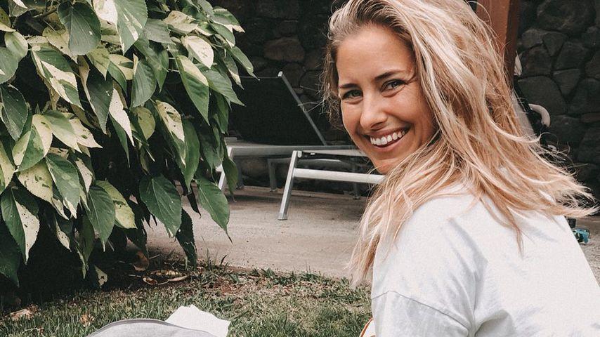 Not-Kaiserschnitt: Mona Stöckli konnte Kind nicht annehmen!