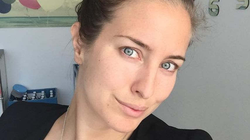 """Ungeschminkt! Mona Stöckli zeigt sich als """"natural Beauty"""""""
