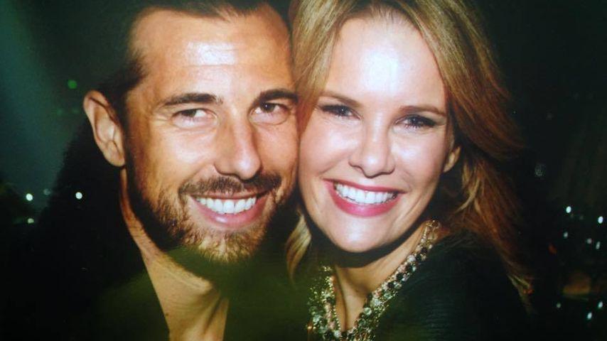 Nach Monica Ivancans Hochzeit: So läuft das Ehe-Leben