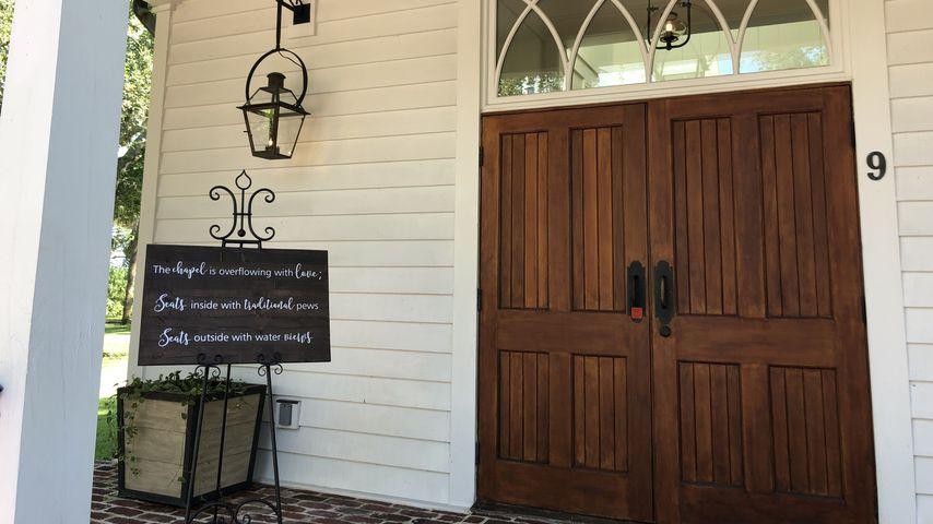 """""""Montage Palmetto Bluff""""-Anwesen, Hochzeits-Location von Justin und Hailey Bieber"""