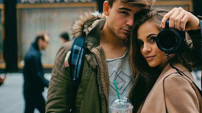 Beim Musikvideo-Dreh: So verliebten sich Moritz Garth & Lisa
