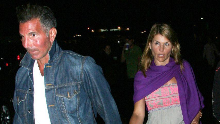 Mossimo Giannulli und Lori Loughlin 2009