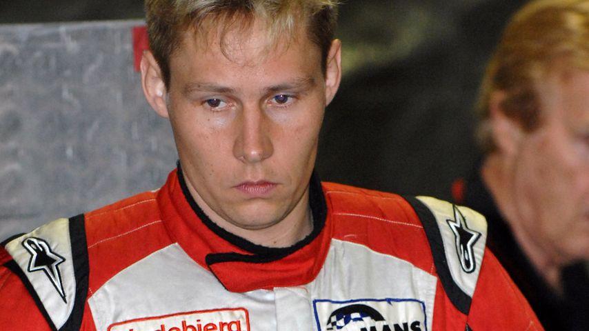 Unfall: Motorsportler Allan Simonsen (34) ist tot!