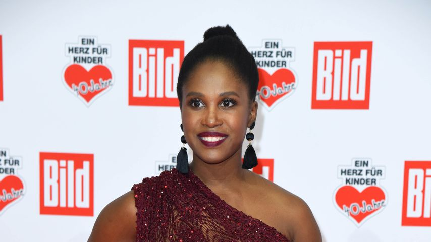 "Motsi Mabuse verrät: So kam es zur ""Let's Dance""-Live-Tour"