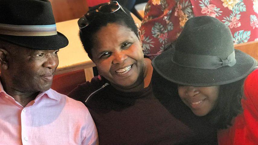 Große Vorbilder: Bald-Mama Motsi Mabuse zeigt ihre Eltern!