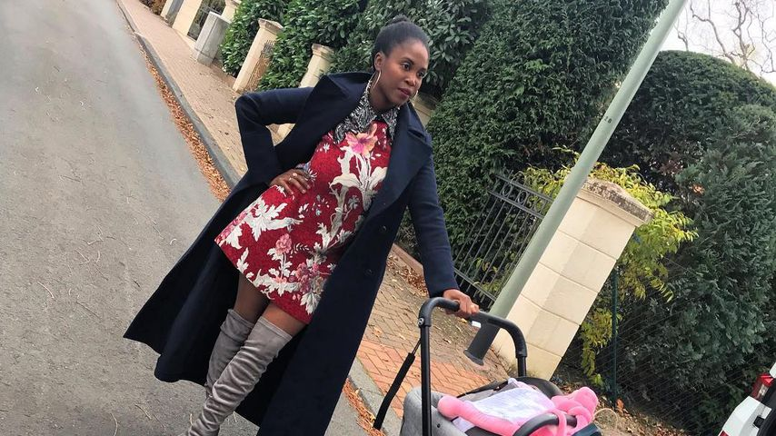 Vier Monate mit Baby: So hat sich Motsis Leben verändert